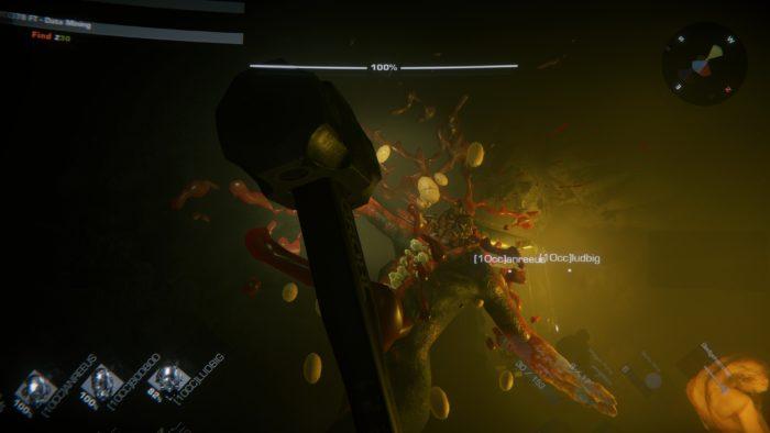 GTFO Screenshot Pre-E3 09