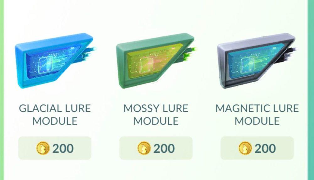 pokemon go, glaceon, leafeon