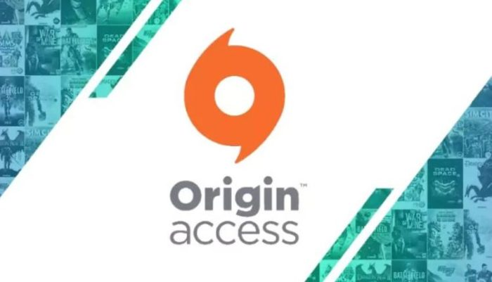 EA's new service: Origin Access Premier