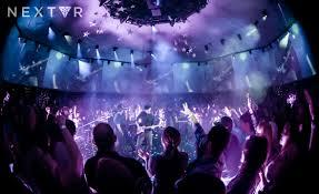 VR concerts