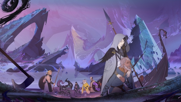 The Banner Saga Wallpaper: All PS4 Game Releases For July 2018