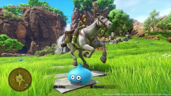 6 Things to Do After Beating Dragon Quest XI (Post Game & Endgame)