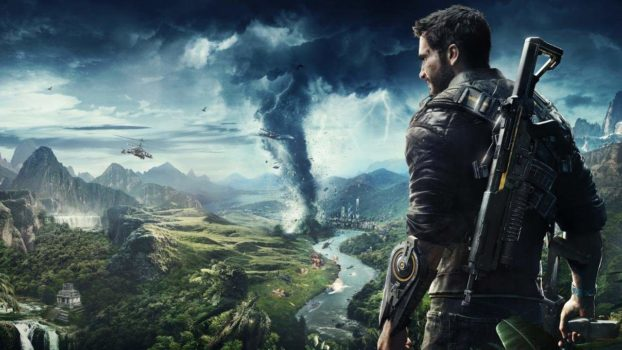 15: Just Cause 4