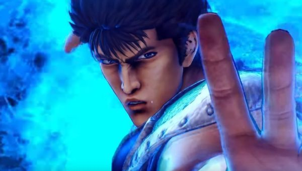 fist of the north star lost paradise, pc, is it coming, port, version