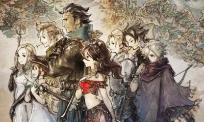 switch, octopath traveler