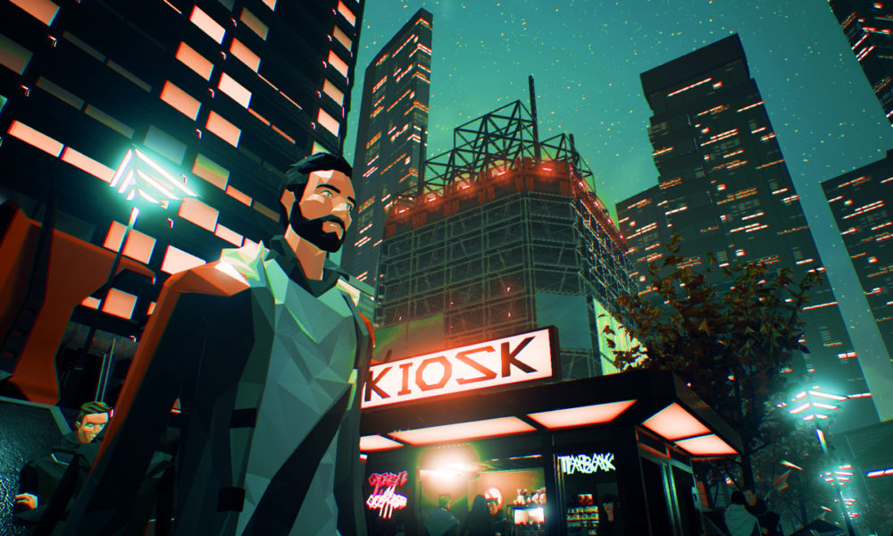 State of Mind Is Like a Black Mirror Episode in Video Game Form