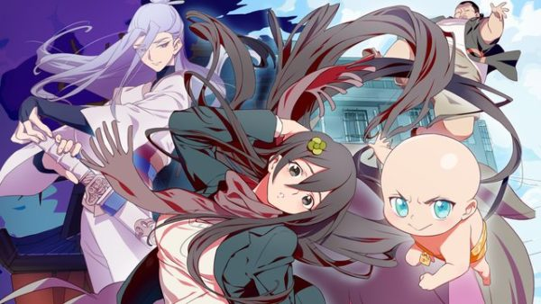 Top 4 Best Anime Of June You Should Watch
