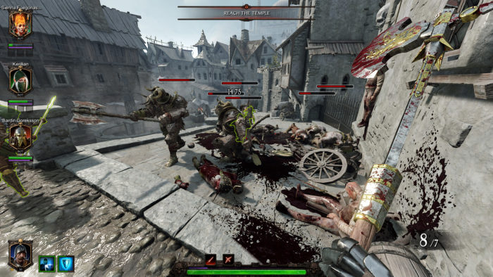 Top 15 Best Warhammer Vermintide 2 Mods You Need to Download Right Now