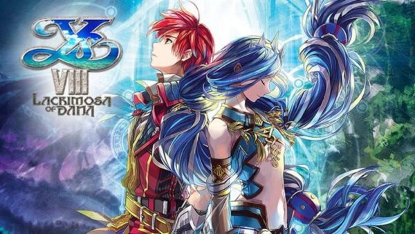 best single player nintendo switch games, nintendo switch, best, single player, ys viii