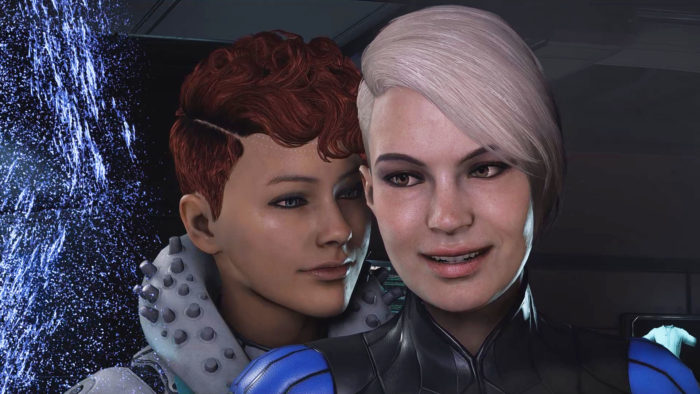Mass Effect Andromeda Mods