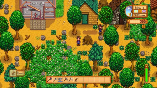 Stardew Valley: How to Play Multiplayer on Switch