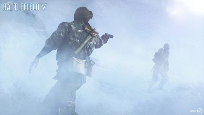 Battlefield 5's Grand Operations will be added after launch