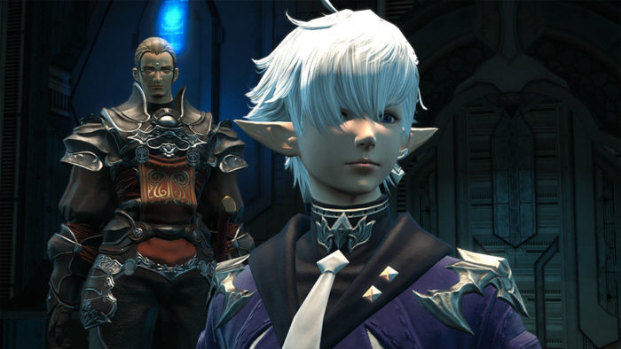 Rumor: FFXIV Dataminer Finds a Possible Hint For a New Job