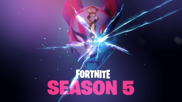 fortnite, season 5, theme