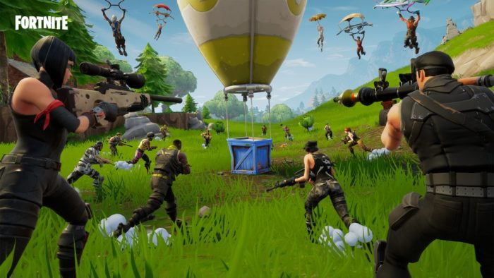 fortnite, season 5, 500,000 xp