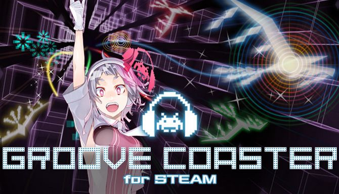 groove coaster, steam, pc