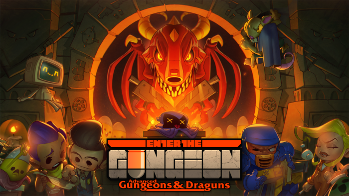 advanced gungeon