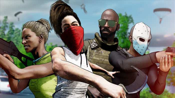 The Culling 2 Trailer Drops; Launching July 10