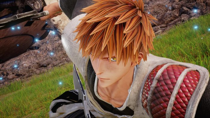 Bleach Jump Force