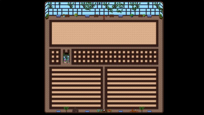 expanded, greenhouses, stardew valley, mods
