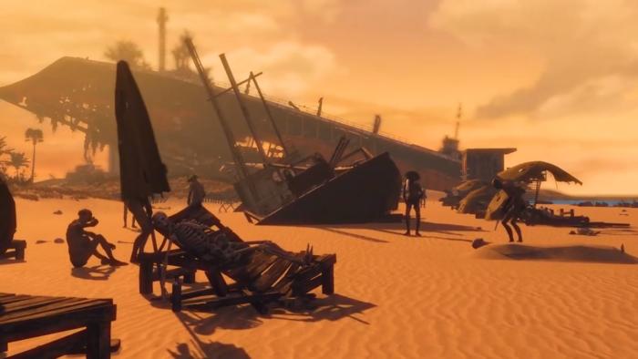 Fallout Miami Mod