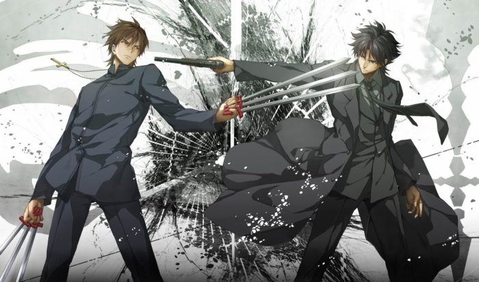 Anime Like Psycho Pass If Youre Looking For Something Similar