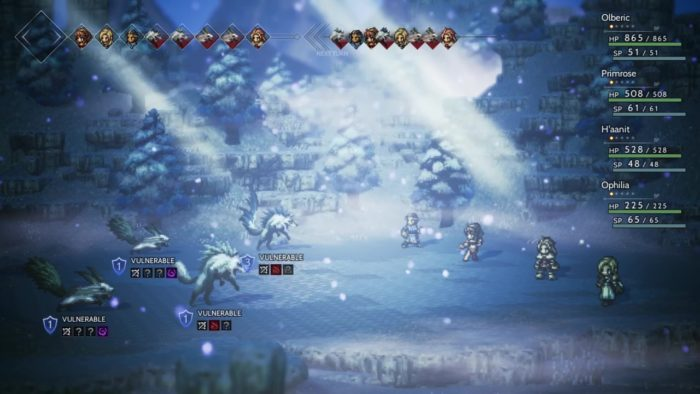 octopath stillsnow