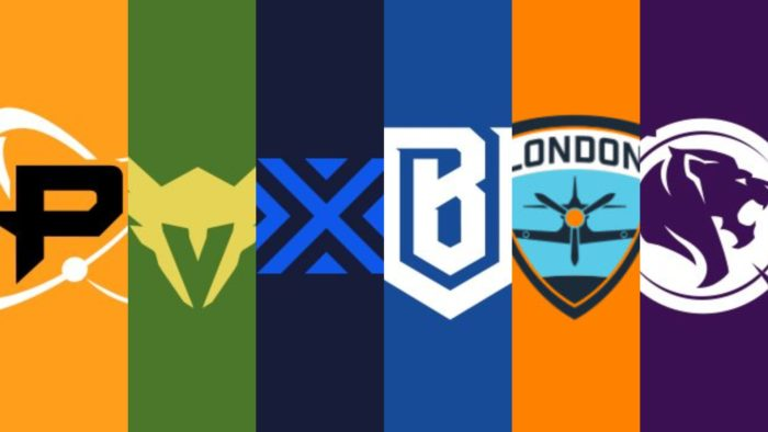 overwatch league, playoffs