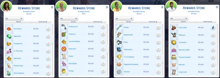 rewards-store-mod-sims-4
