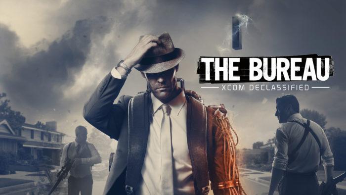 XCOM The Bureau Declassified