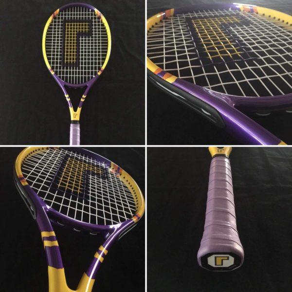 waluigi racket