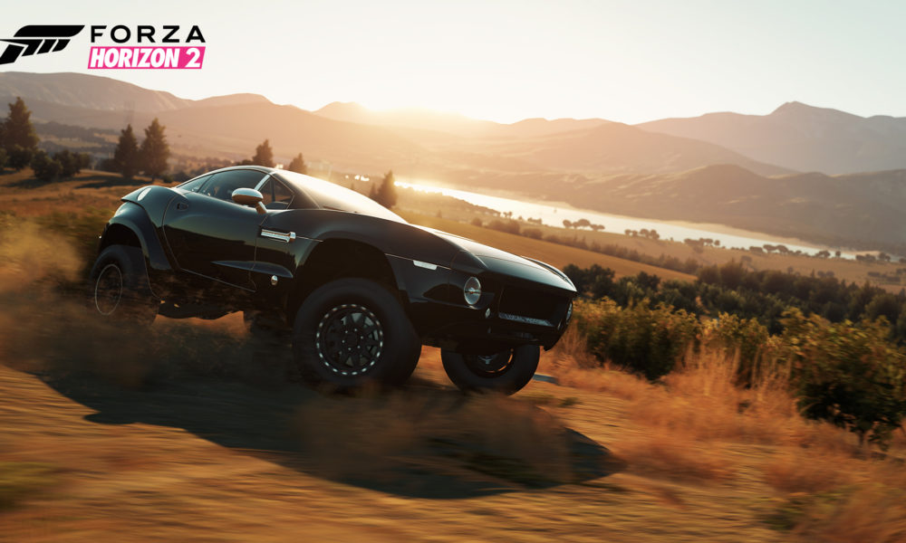 Forza Horizon 2 Is Being Delisted From Xbox Live at the End of September