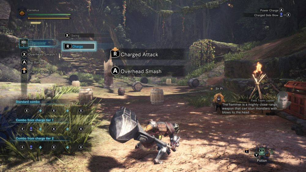 Top 8 Best Monster Hunter: World PC Mods You Can't Play Without
