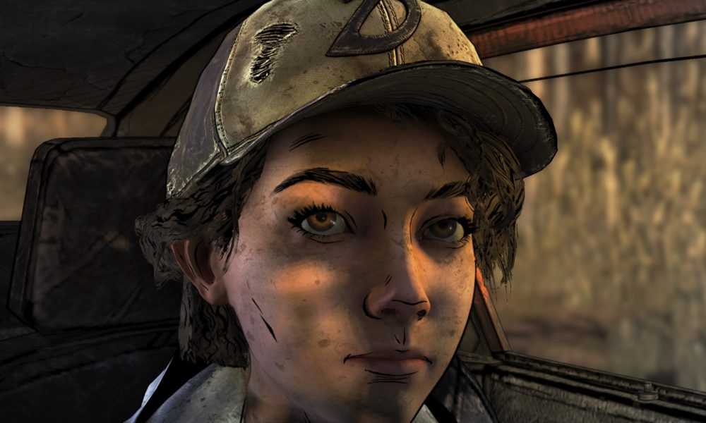 baa0932757e The Walking Dead  The Final Season Salvages Clementine s Soul From The  Damage of A New Frontier