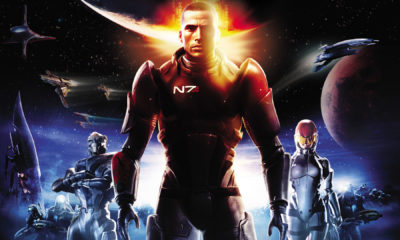 Mass Effect, Story, Gameplay