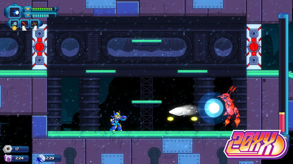 20XX Multiplayer Co-Op Games July 2018