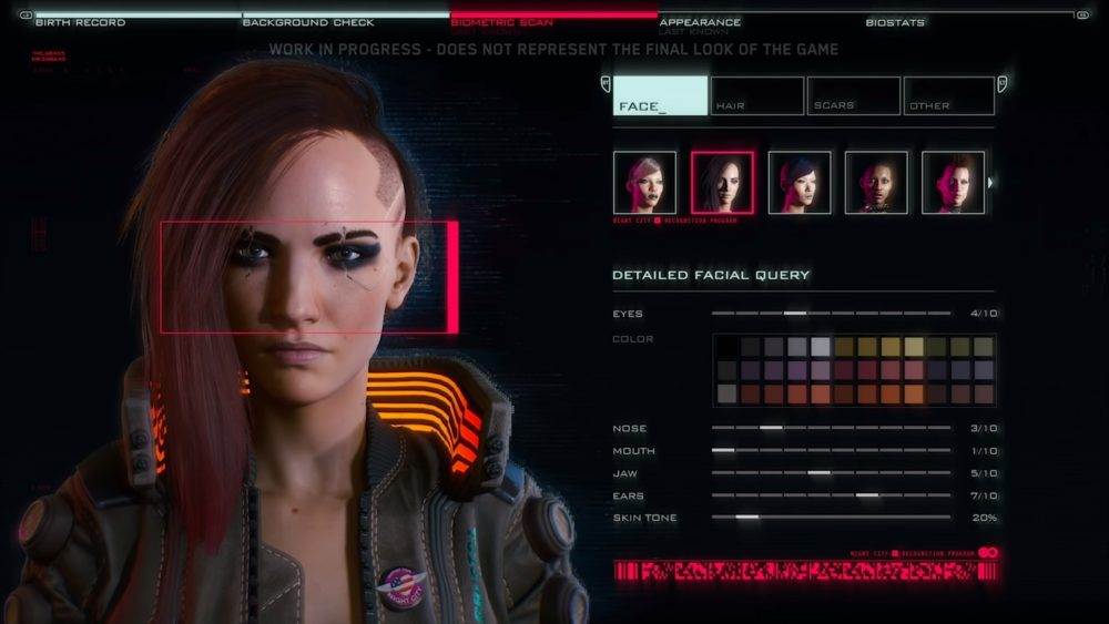 Cyberpunk 2077 Game Designer Compares Player Progression to The Witcher