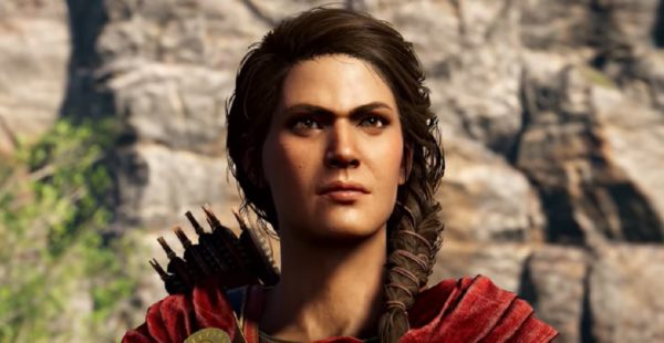 assassin's creed odyssey, how to get all endings