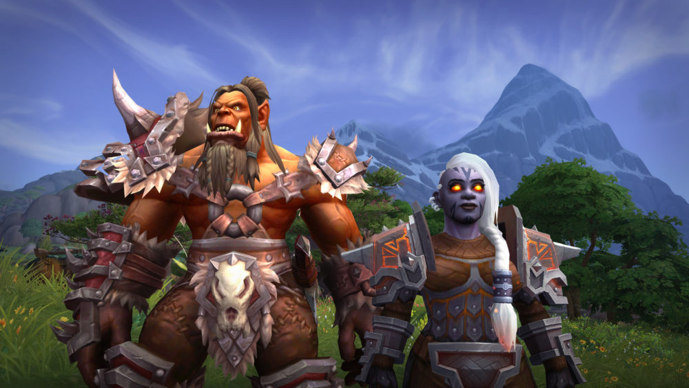 WoW Battle For Azeroth: 4 Things to Do After Hitting Level Cap (Endgame)
