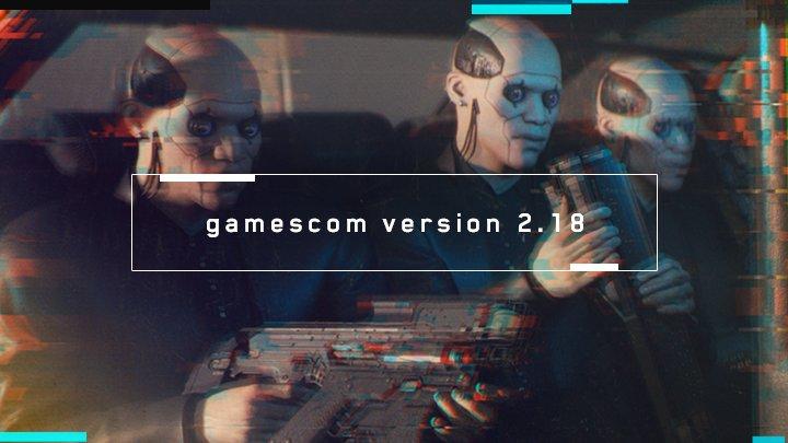 CD Projekt Red Booting up New Cyperpunk 2077 Update for Gamescom