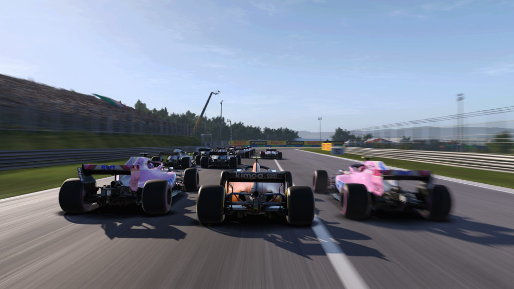 f1 2018 featured