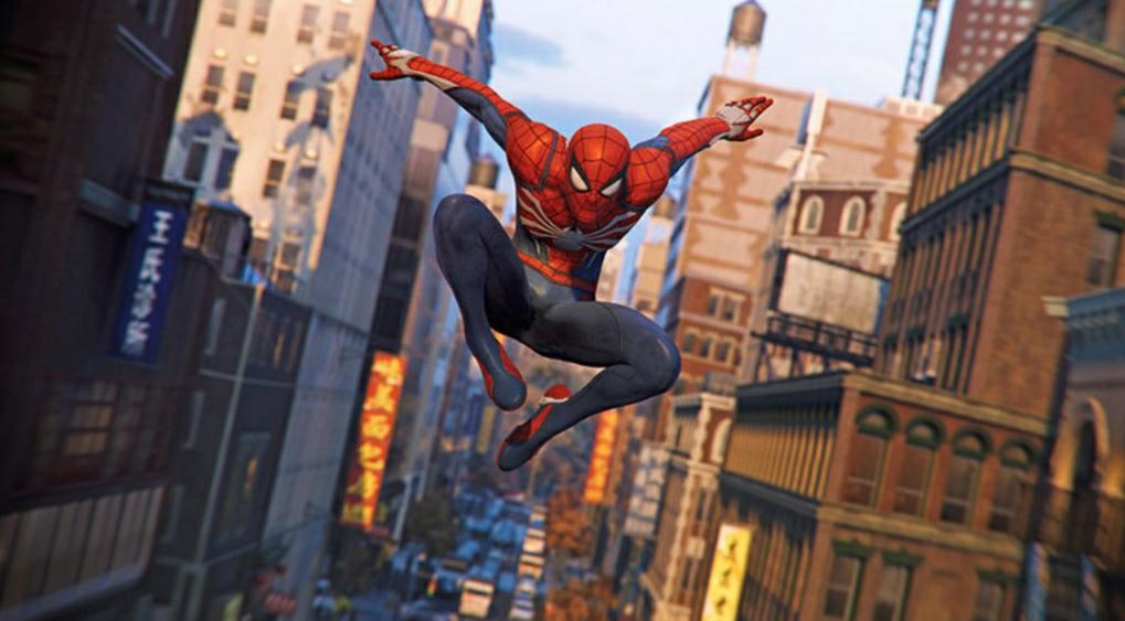 voice actors, voice cast, spider-man ps4 voice actors, spider-man ps4 voice cast, spider-man ps4, backpack tokens, crouch, replay missions, photos, photo mode