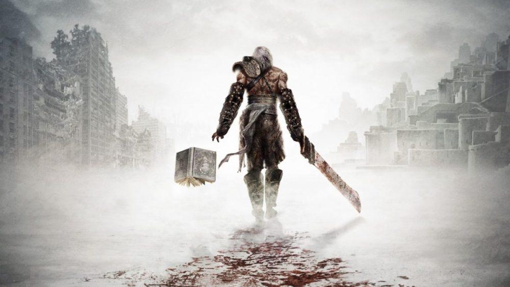 Nier, Xbox 360, PS3, RPG, Story