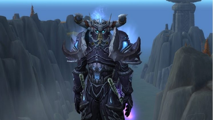 Best DPS Class in WoW: Battle for Azeroth, All Specs Ranked