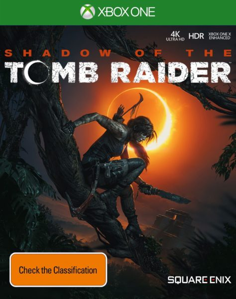 Best Game Box Art