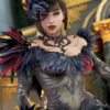 Nina as she appears in Tekken 7