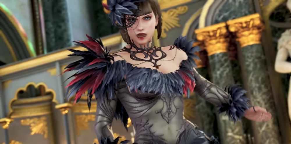 Tekken 7's Season 2 Will Make Drastic Gameplay Changes on
