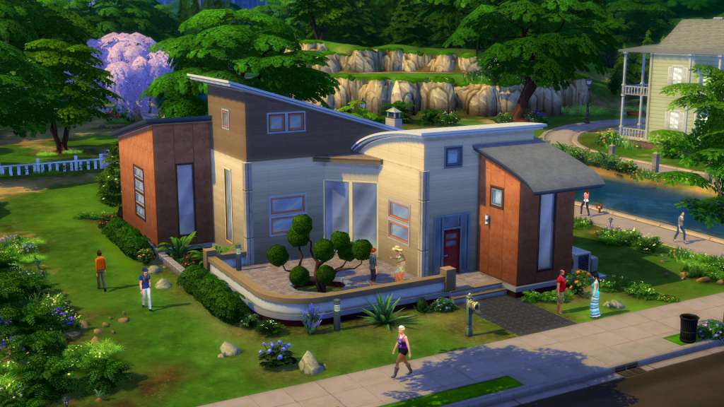 Sims 4 free real estate cheats