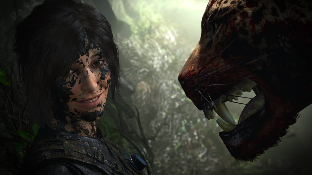 lara croft, shadow of tomb raider, photo mode