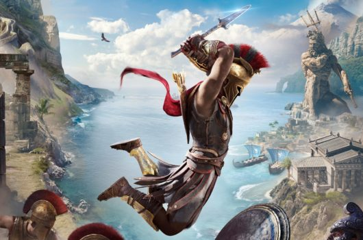10 4k Hd Assassin S Creed Odyssey Wallpapers For Your Next